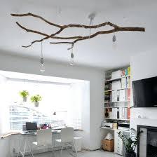 tree branch chandelier 6 arms design chandelier light modern tree with regard to branch light fixture tree branch chandelier