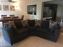 Moving Sale: Q Bed, Dresser, Recliner Chair, Couch