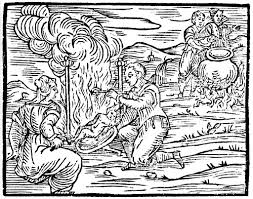 on philosophy of witchcraft a short essay on my preliminary witches preparing infants