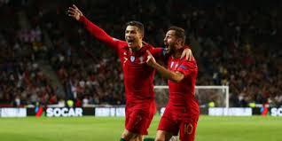 31 mar european qualifiers 31/03/2021. Portogallo Vs Francia Probabili Formazioni Match Di Nations League
