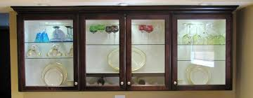 Kitchen How To Make Cabinets Doors A Wine Rack