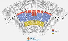 Pnc Bank Arts Center Lawn Seating Chart Pnc Bank Arts Center Holmdel Nj Seating Chart