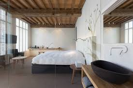 view in gallery modern rustic inspiration belgium features exposed ceilings 8