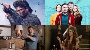 Le serie TV nuove e cancellate – Luglio 2021