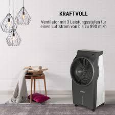 Oneconcept Kingcool 3 In 1 Klimagerät Luftkühler Mit