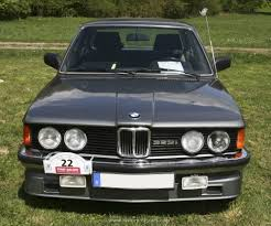 1978 BMW 323i E21 related infomation,specifications - WeiLi ...