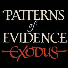 Patterns Of Evidence Stunning Patterns Of Evidence PattOfEvidence Twitter