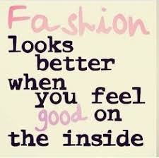 Fashion And Beauty Quotes