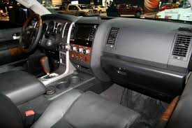 Toyota Tundra 4.7L V8 Platinum Package 2010 photo 44445 pictures ...