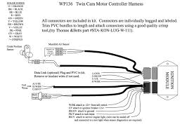 bikernet tech the twevo configuration or stay and s s evo here are a couple of alternative wiring systems from wire plus to help your twincam into fxr configuration