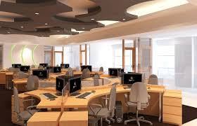 office room designs. Office Sarinah Lt.4-team Creative Room Designs