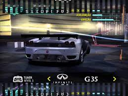 Nfs Carbon Mods Youtube