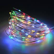 Гирлянда LED Огонек LD-155 цветная в Екатеринбурге. Цена ...