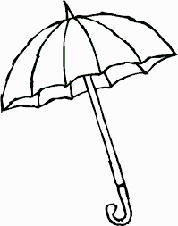 Small Picture Printable umbrella coloring pages ColoringStar