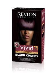 Revlon Realistic Vivid Colour Protein Infused Permanent
