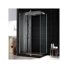 dreamline shjc 4036488 majestic steam shower system