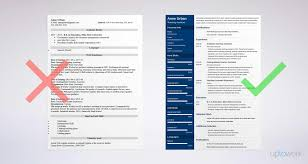 Fonts For Resume Best Font for a Resume What Size Typeface to Use [100 Pro Tips] 45