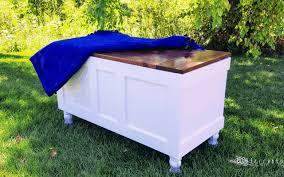 diy storage chests