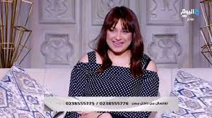 الفنانة مروة عبد المنعم توجه رسالة للفنان تامر حسني عبر القاهرة اليوم -  YouTube