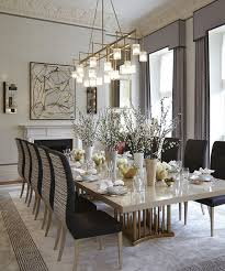 rectangular light fixtures for dining rooms 945 best dining rooms images on