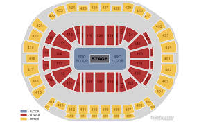 Town Toyota Seating Chart 53 Genuine The Toyota Center Seating Chart