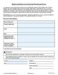 Homework Chart Template For Teachers Printable Classroom Forms For Teachers Teachervision