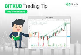 Bitkub Trading tips Vol. 3. ข้อแนะนำการซื้อขายคริปโต Vol. 3   by bitkub.com    Bitkub.com