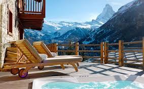 ski chalet furniture. luxury ski chalet maurice zermatt switzerland photo699 furniture
