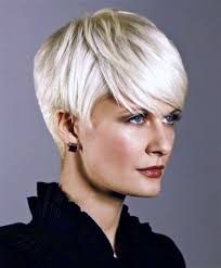 Short Fine Hair Style trendy short hairstyles with cool haircuts trendy short haircuts 7153 by wearticles.com