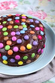 Easy Chocolate Birthday Cake Mrs Rachel Brady