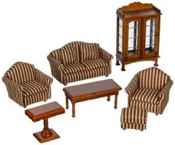 cheap dollhouse furniture. Melissa \u0026 Doug Deluxe Doll House Furniture Cheap Dollhouse Furniture