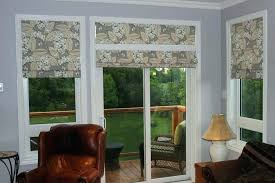 french door shade design favorite images roman shades for sliding glass doors covering ideas window coverings roma