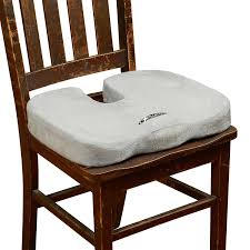 back pain chairs. Amazon.com: Aylio Coccyx Seat Cushion | Back Support, Tailbone And Sciatica Pain Relief, Washable Cover: Home \u0026 Kitchen Chairs