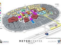 phoenix arizona az metrocenter mall