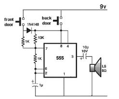 friedland doorbell wiring diagram wiring diagram schematics single doorbell wiring diagram nodasystech com