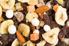 trail mix without nuts. Simple Without Tropical Blend Trail Mix  No Salt In Without Nuts
