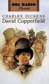 david copperfield bbc audio cassette charles dickens audio  david copperfield bbc audio cassette