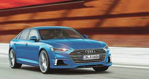 audi new car release2018 Audi S6 Cost And Release Date  httpwwwaudicarshqcom