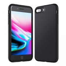 Ốp Lưng iPhone 7 Plus / 8 Plus Anker Karapax Silk – A9027 – Hàng Chính Hãng