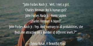 Beautiful Mind Quotes Love Best Of 24 Beautiful Mind Quotes To Add To Your Knowledge EnkiQuotes