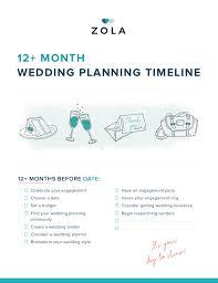 Printable Wedding Planner Zolas Printable Wedding Planning Timeline Fiftyflowers