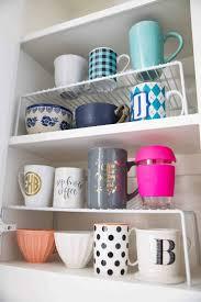 16 Genius Ways To Organize Kitchen Cabinets Organization Obsessed