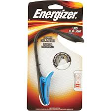 Energizer 2aaa Cap Light Energizer Flexible Led Portable Clip On Light Fnl2bu1cs
