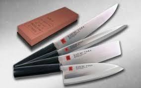 Купить <b>кухонные ножи Kasumi</b> (<b>Касуми</b>) в Москве и с бесплатной ...