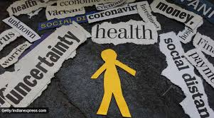 Only 41 per cent of young Indians seek support for mental health problems: UNICEF | Parenting News,The Indian Express