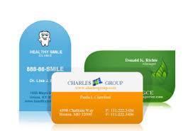 Business Cards Die Cut Business Cards Starting At 4499 Accept