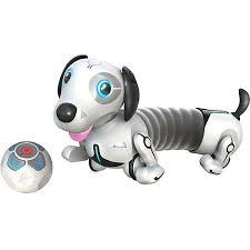 Робот щенок Taksas Silverli Robo Dackel цена | kaup24.ee