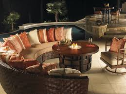 furniture patio furniture with fire pit table unbelievable patio set with fire pit plus outdoor furniture