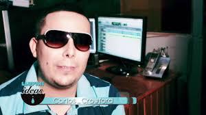 Carlos Crawford a.k.a Consejero / Sigues Siendo Tu - YouTube