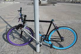Yerka Bike, la bicicletta impossibile da rubare